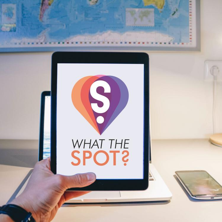 WHAT THE SPOT ? - dossier de presse
